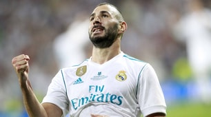 Calciomercato, in Spagna: «Real Madrid, Benzema verso il rinnovo fino al 2021»