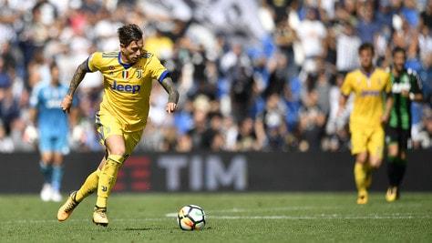 Serie A, Juventus-Fiorentina: Bernardeschi, quota 3,10 per il gol dell'ex