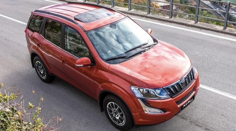 Mahindra Xuv500 W10, premium Suv all'indiana: la prova