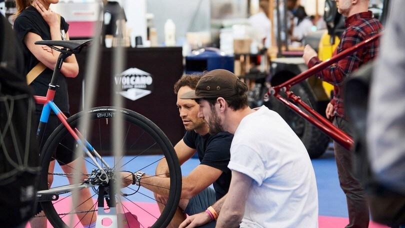 Spin Cycling, al Guido Reni il Festival per gli amanti della bici