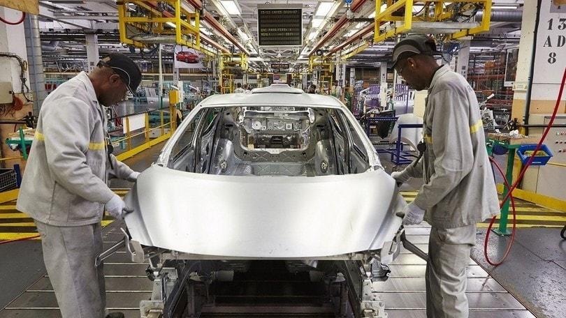 Nissan raggiunge i 150 milioni di veicoli prodotti
