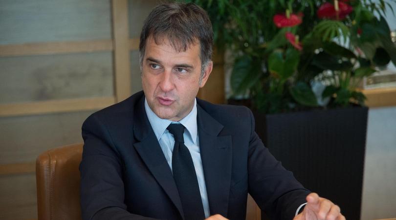 Uefa, Michele Uva nominato vicepresidente