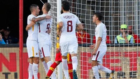 Roma-Udinese: probabili formazioni, tempo reale e dove vederla in tv