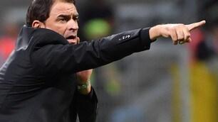 Serie A Spal, Semplici: «Nessuno ci chiedeva di vincere contro il Milan»