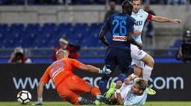 """Serie A, moviola: due """"rigorini"""" per il Milan e l'Atalanta e Reina-Immobile..."""