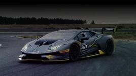 Lamborghini Huracan Super Trofeo Evo: toro da corsa