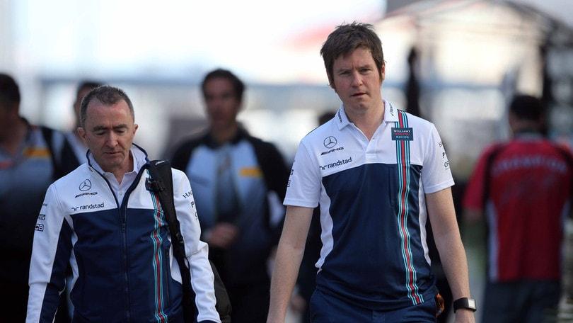 F1 Williams, Lowe: «Avere piloti inesperti non è il nostro problema»