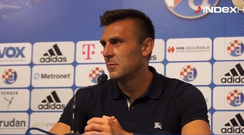 Dinamo Zagabria, aggredito a mazzate il tecnico Cvitanovic
