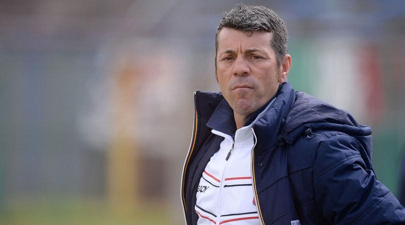 Cavese, ufficiale: il nuovo tecnico è Salvatore Campilongo