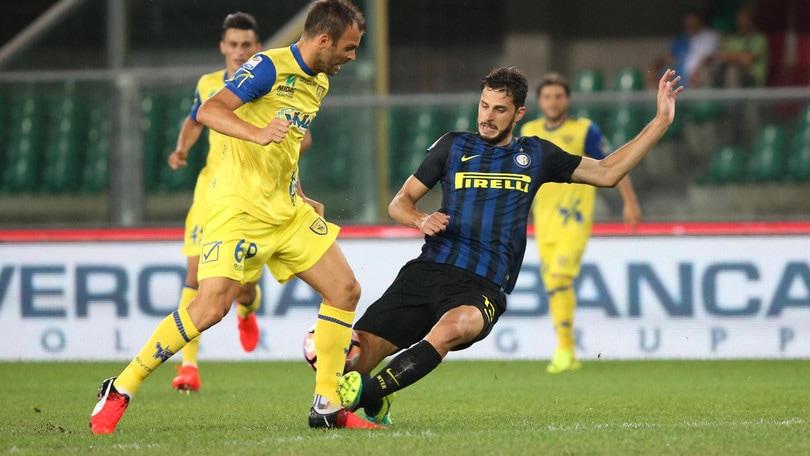 Serie A Chievo, migliora la condizione di Meggiorini