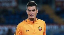 Roma, Schick torna dopo la sosta: salta Udinese, Qarabag e Milan