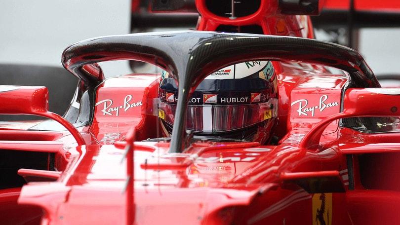 F1, la Fia ratifica introduzione dell'Halo