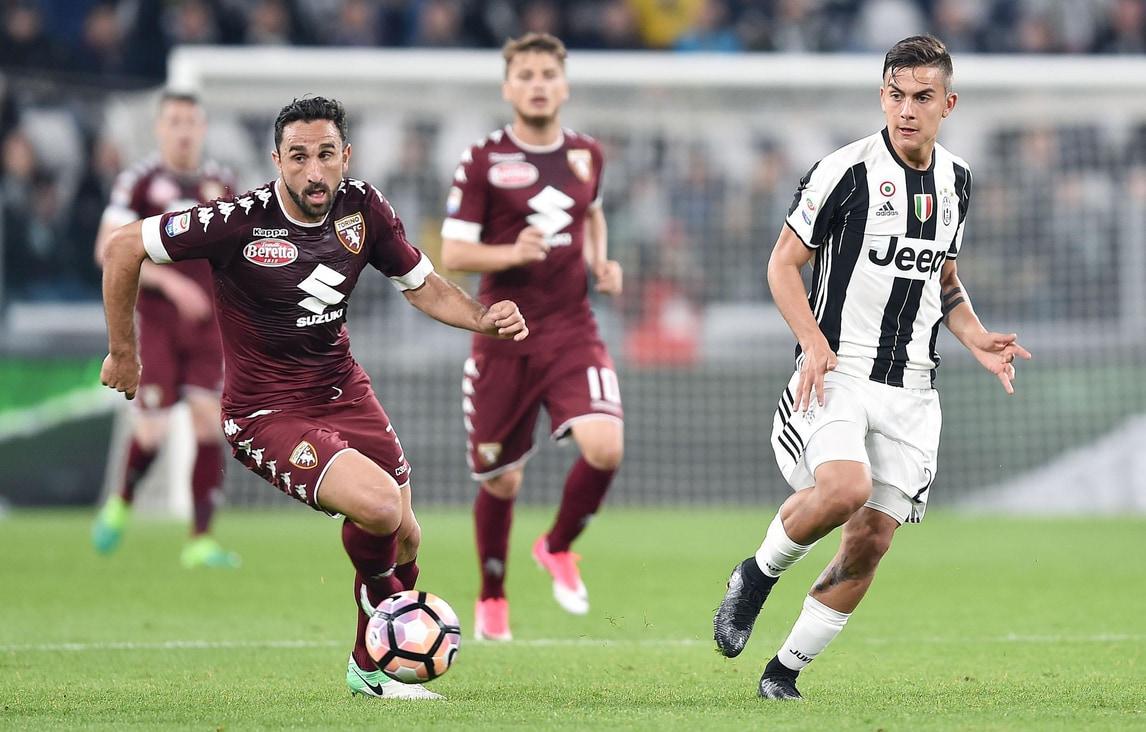 Juventus-Torino, diretta e probabili formazioni dalle 20.45