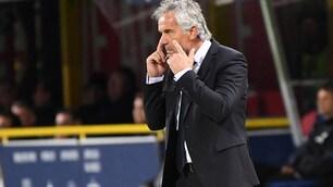 Serie A Donadoni: «Attenti al Sassuolo, serve il miglior Bologna»
