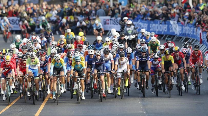 Mondiali di ciclismo, argento e bronzo per l'Italia degli juniores