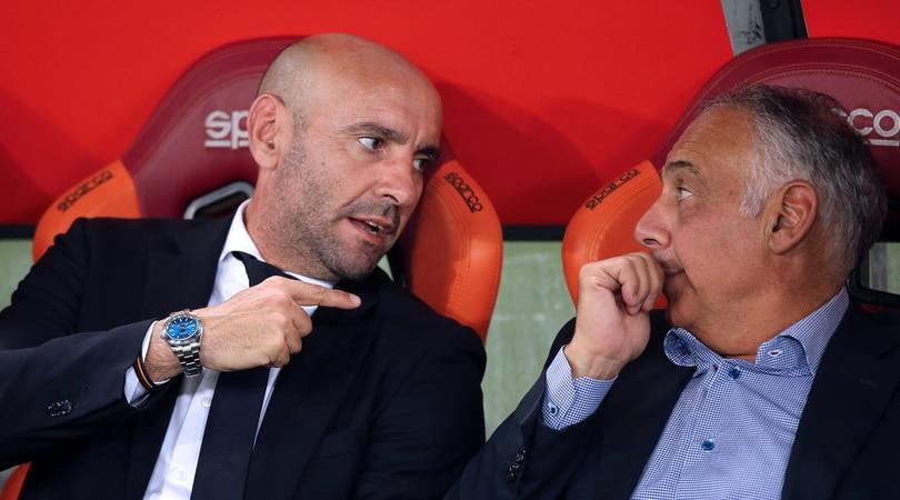 Calciomercato, la Roma incassa: Monchi spende