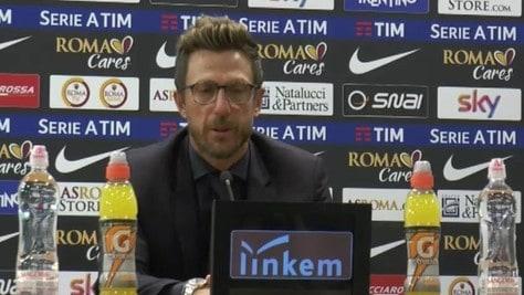 Di Francesco: