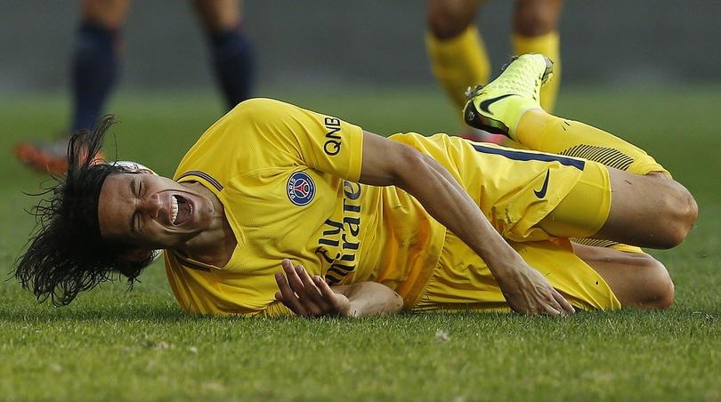 Ligue 1, frena il Psg: 0-0 a Montpellier senza Neymar