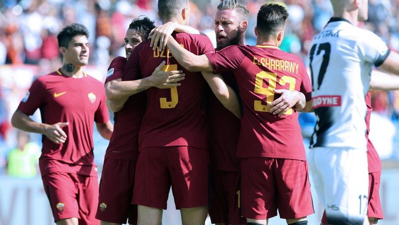Serie A: Milan-Roma, equilibrio in quota