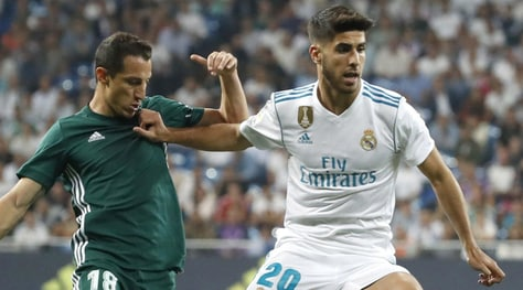 «Real Madrid-Asensio, rinnovo vicino. Clausola da 500 milioni»