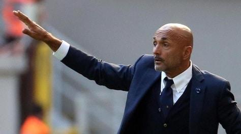 Inter-Genoa 1-0, decide D'Ambrosio: Spalletti cala il tris a San Siro