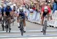 Bergen, Sagan vince il terzo Mondiale di fila: «Lo dedico a Scarponi»