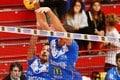 Volley: A2 Maschile Girone Blu, Spoleto, Gioia del Colle e Brescia partono forte
