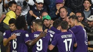Fiorentina-Atalanta 1-1: Chiesa non basta, Freuler salva Gasperini in extremis