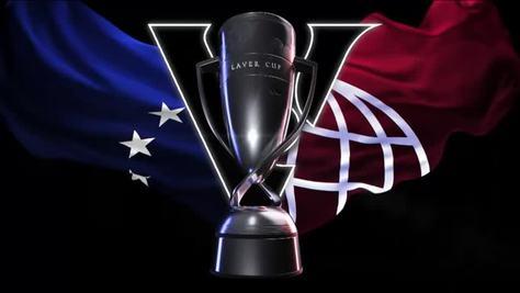 Laver Cup, Europa-Resto del Mondo 15-9