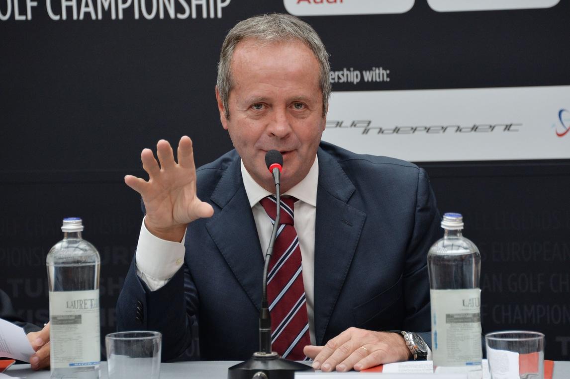 Serie A, Dossena: «Napoli? Più competitivo rispetto al passato»