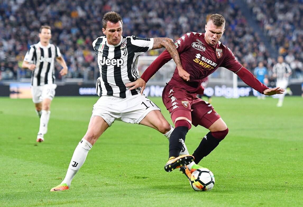 Serie A Torino, seduta personalizzata per Lyanco