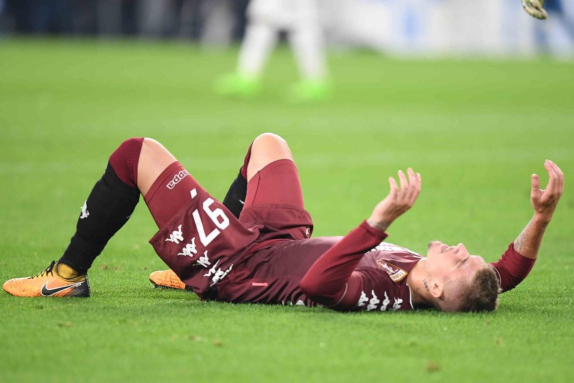 Serie A, Sala: «Torino, serviva più umiltà»