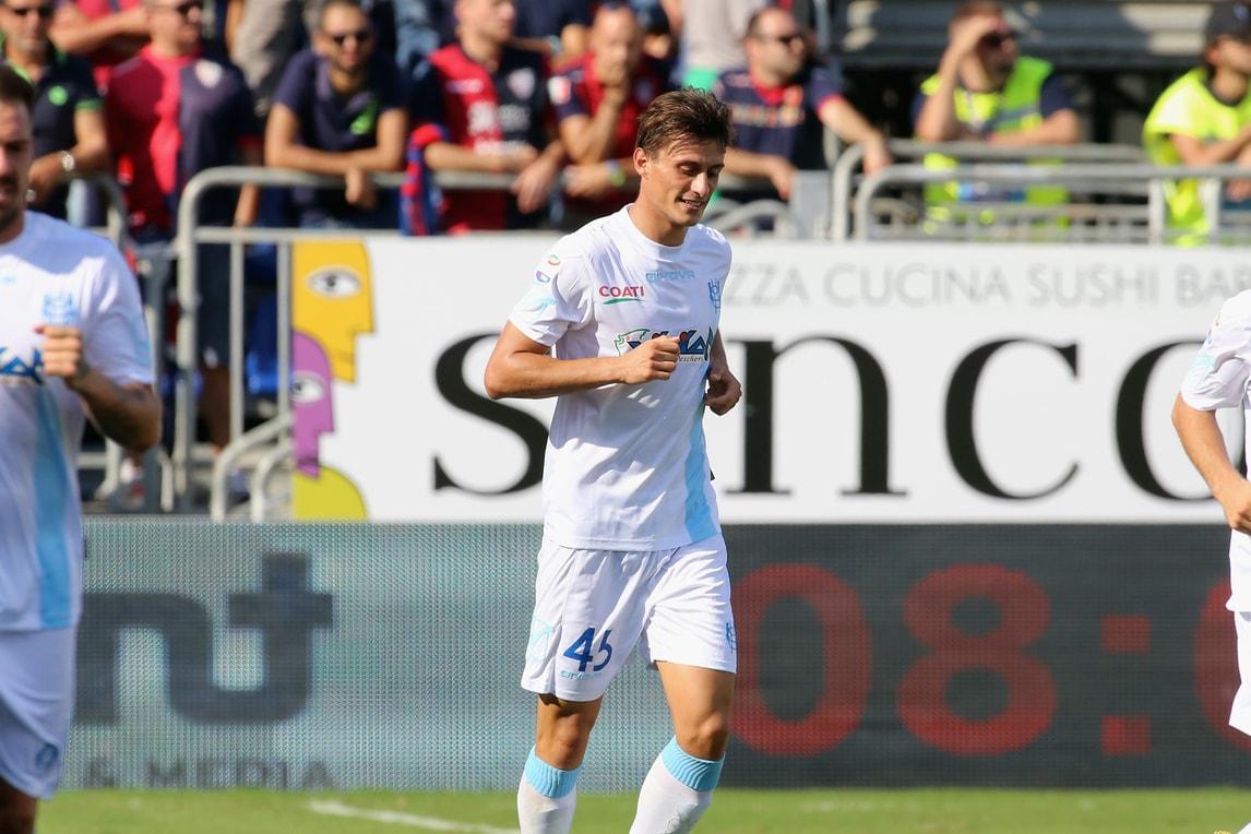 Serie A Chievo, Romairone: «Inglese a Napoli a gennaio? Prematuro dirlo»