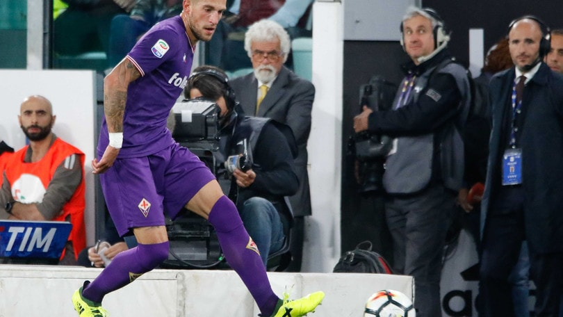 Serie A, Biraghi sicuro: «La Fiorentina si toglierà soddisfazioni»
