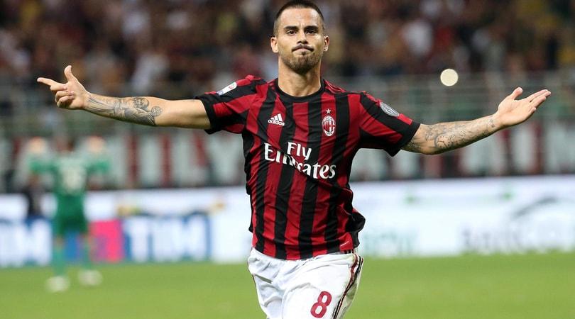 Calciomercato Milan, Suso rinnova fino al 2022. Adeguamento per Cutrone