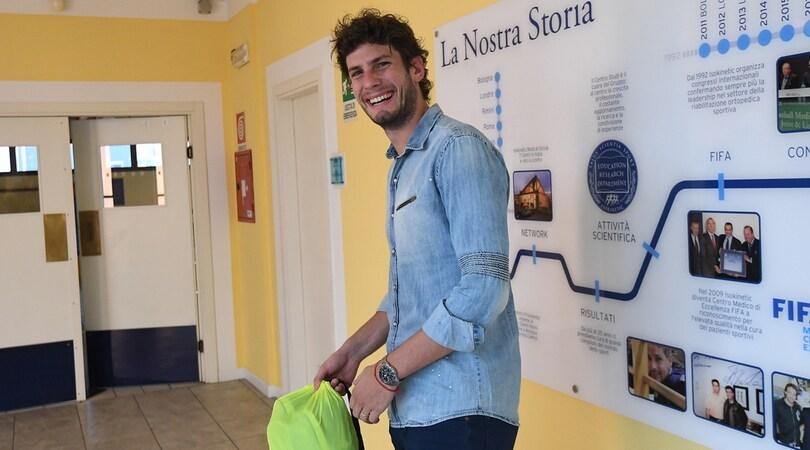 Serie A Bologna, Avenatti ha ottenuto il certificato di idoneità