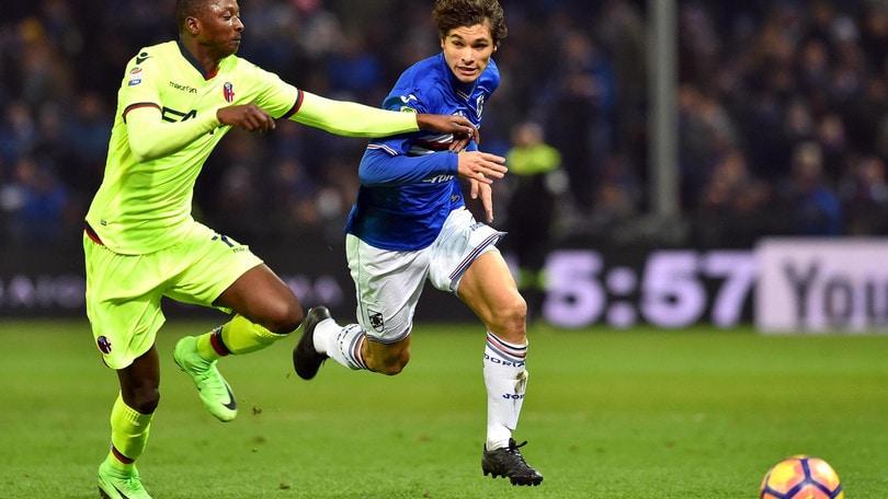 Calciomercato Sampdoria, Dodò in prestito al Santos