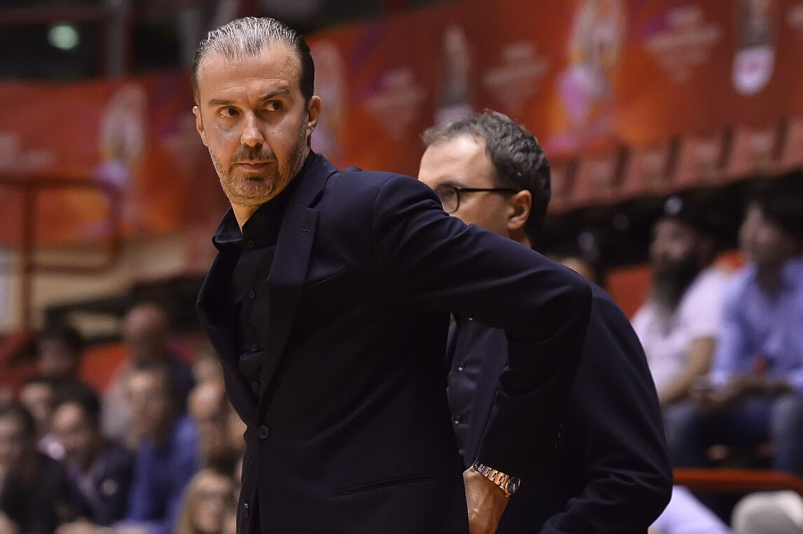 Basket Serie A, per Milano l'imperativo è tornare a vincere