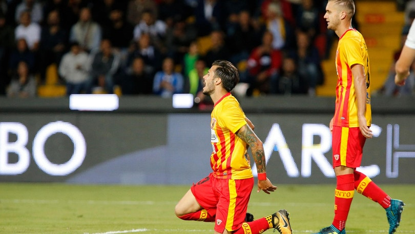 Serie A Benevento, Vigorito: «Possiamo risollevarci»