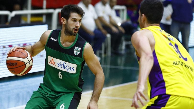 Basket Serie A, Avellino scommette sulla sua