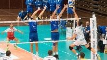 Volley: A2 Maschile Girone Blu, partenza ok per Tuscania corsara a Bolzano