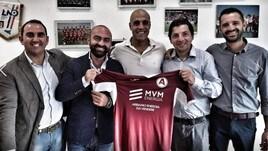 Serie D, l'ex Empoli e Fiorentina Almiron riparte dall'Acireale