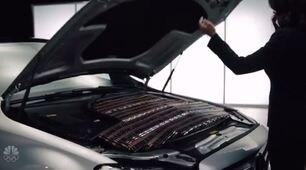 Mercedes Classe AA, la prima elettrica a batterie stilo (ma anche no)