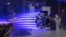 Dyson, dagli aspirapolvere al prototipo di auto elettrica