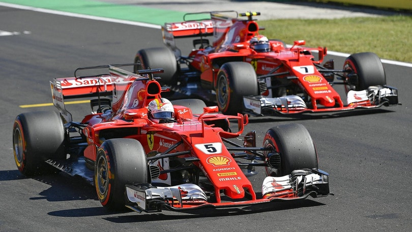 F1, Ferrari 2018 supera primo crash test