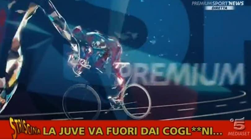 Serie A, poker della Juventus al Torino: polemiche per l'espulsione di Baselli