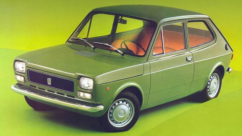 In-dimenticabili, Fiat 127: la piccola berlina per tutti