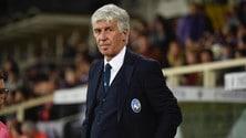 Europa League, Gasperini: «Ci faremo conoscere sul campo»