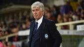 Europa League, Gasperini: «L'Atalanta è di alto livello. Che partita»