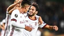 Diretta Milan-Rijeka, formazioni ufficiali tempo reale ore 21.05: dove vederla in tv